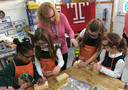 Harbor Country Day School's Fourth Grade STEAM Class Contributes to Community