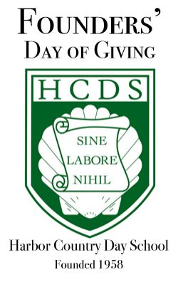 Founders' Day of Giving at Harbor Country Day School